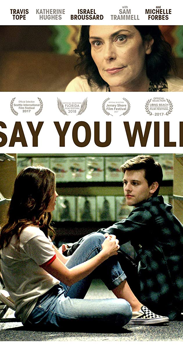 Say You Will (0) Subtitles