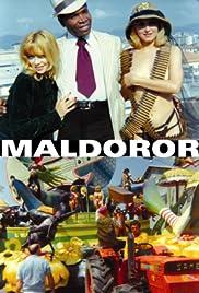 Maldoror Poster