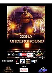 Csw Zona underground 2