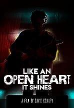 Like an Open Heart It Shines