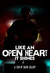 Primary photo for Like an Open Heart It Shines