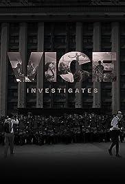 VICE Investigates Poster