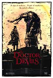 Watch Movie The Doctor And The Devils (1985)