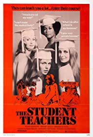Susan Damante, Brooke Mills, and Brenda Sutton in The Student Teachers (1973)