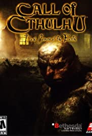 Call of Cthulhu: Dark Corners of the Earth(2005) Poster - Movie Forum, Cast, Reviews