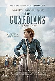 Iris Bry in Les gardiennes (2017)