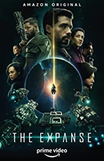 The Expanse (2015– )