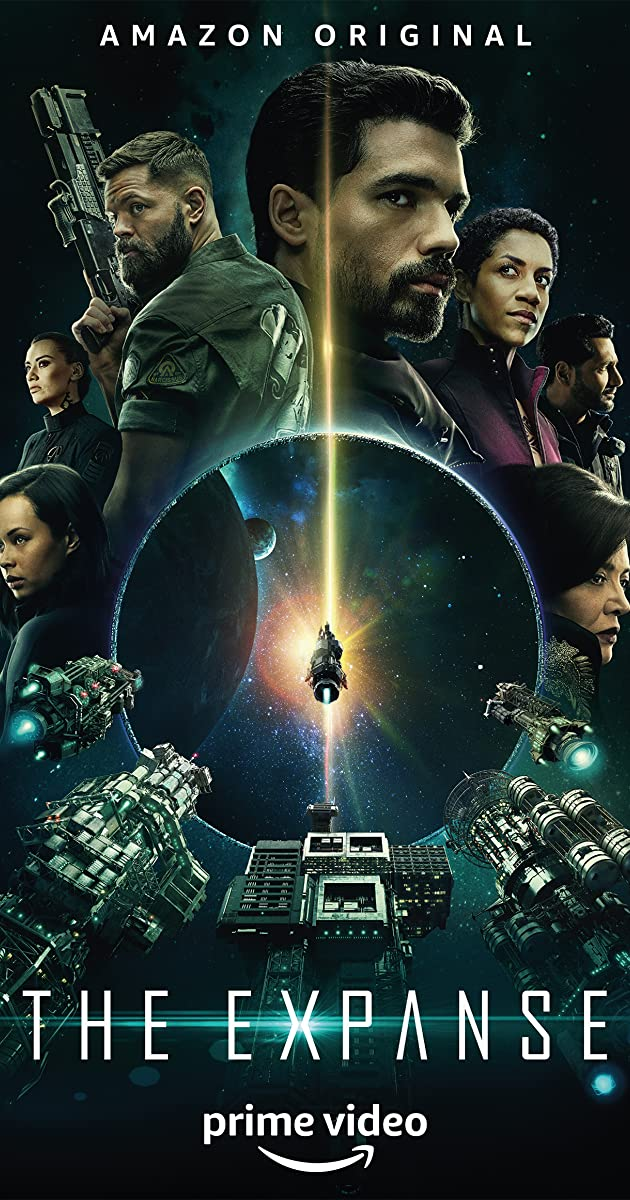 The Expanse (TV Series 2015– ) - Full Cast & Crew - IMDb