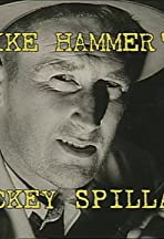 Mike Hammer's Mickey Spillane