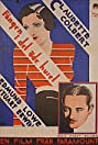 The Misleading Lady (1932) Poster