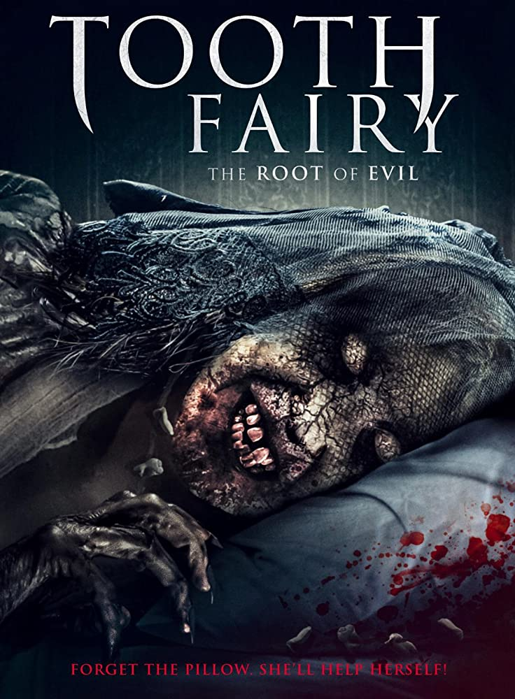 Return Of The Tooth Fairy (2020) Hindi Unofficial HDRip 720p Esubs DL