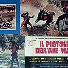 Leonard Mann in Il pistolero dell'Ave Maria (1969)