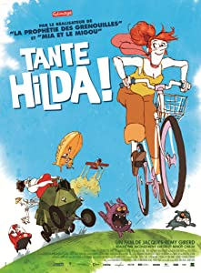 Google movies store Tante Hilda! [hdv] [flv] [1920x1080] by Jacques-Rémy Girerd