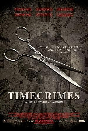 Permalink to Movie Timecrimes (2007)