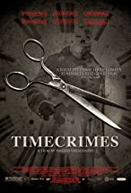 Primary image for Timecrimes