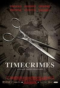 Primary photo for Timecrimes