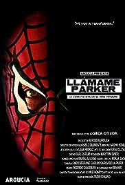 Llámame Parker Poster
