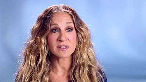 Divorce: Nvitation To Set With Sarah Jessica Parker And Thomas Haden Church