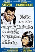 Bello onesto emigrato Australia sposerebbe compaesana illibata