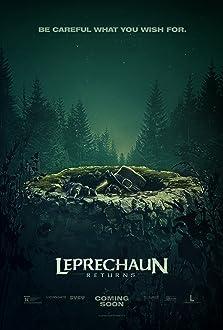 Leprechaun Returns (2018 TV Movie)