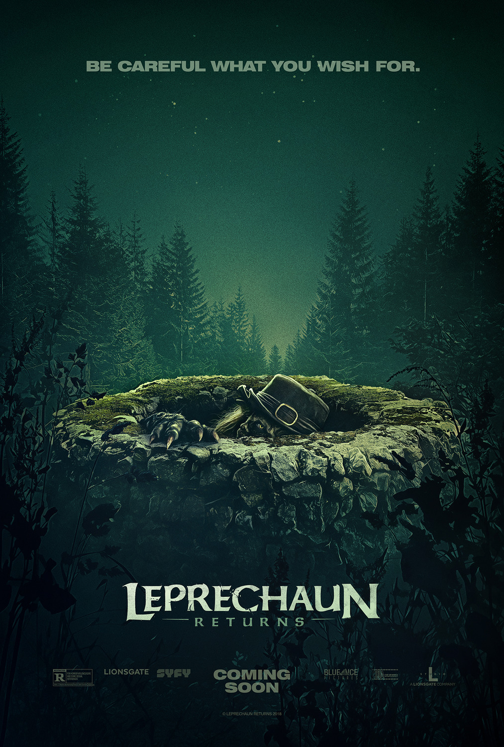 Leprechaun Returns (TV Movie 2018) - IMDb