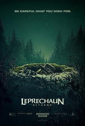 Watch Leprechaun Returns Free Online