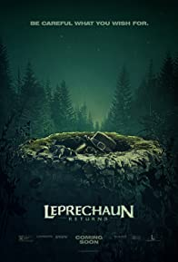 Primary photo for Leprechaun Returns