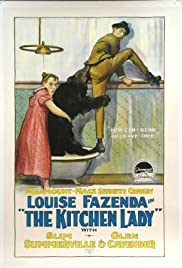 The Kitchen Lady Poster