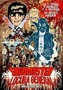 Sadomaster Locura General movie mp4 download