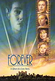 Sally Kirkland, Sean Young, Diane Ladd, and Keith Coogan in Forever (1992)