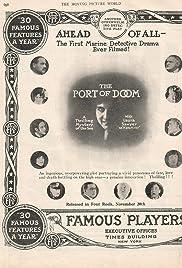 The Port of Doom Poster