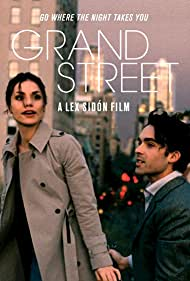 Grand Street (2014)