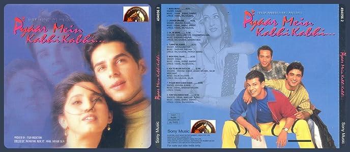 Most downloaded netflix movies Pyaar Mein Kabhi Kabhi... [1280p]