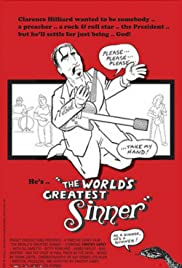 The World's Greatest Sinner Poster