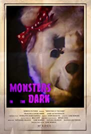 Monsters in the Dark Poster