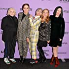 Jane Wiedlin, Charlotte Caffey, Belinda Carlisle, Gina Schock, and Kathy Valentine at an event for The Go-Go's (2020)