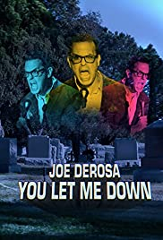 Joe Derosa You Let Me Down (2017) 1080p