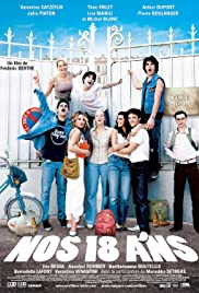School's Out Poster