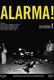 Alarma! Poster