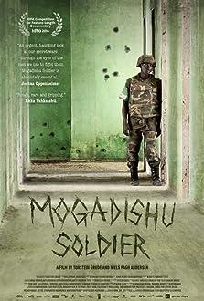 Mogadishu Soldier (2016)