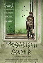 Mogadishu Soldier
