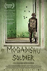 Downloadable free movie psp Mogadishu Soldier by Joshua Oppenheimer [flv]