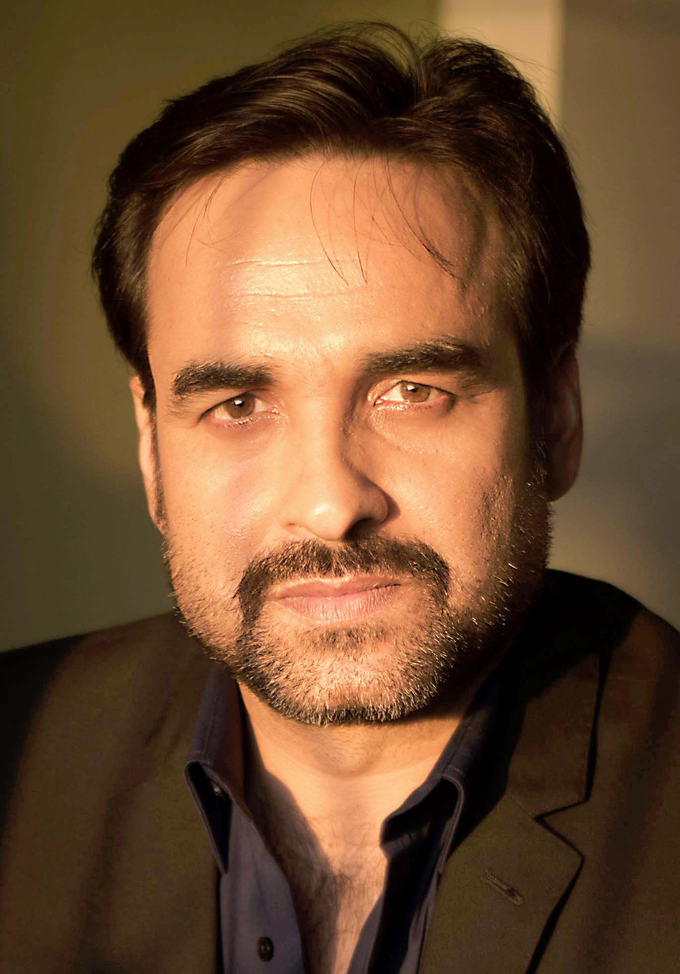 Pankaj Tripathi - IMDb