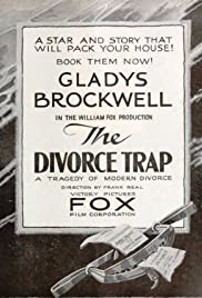 The Divorce Trap Poster