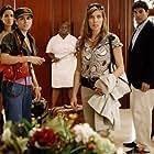 Francisco Gattorno, Isabella Santodomingo, Rosa Isabel Lorenzo, Maria Alejandra Palacios, and Maria Cristina Palacios in Chance (2009)