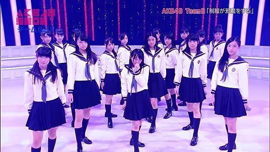 Sitio descargar películas italianas AKB48 Show!: Team 8 SP (2015)  [1280x720p] [720p] [720pixels] by Tomoko Matsuda