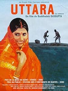 Best free download site for movies Uttara by Buddhadev Dasgupta [720x480]