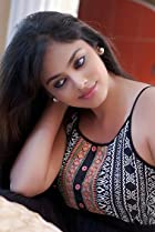 Nandita Shwetha