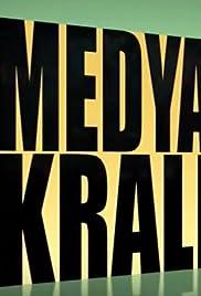 Medya Krali Poster