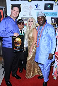 Primary photo for 2017 Los Angeles Nollywood Film Awards